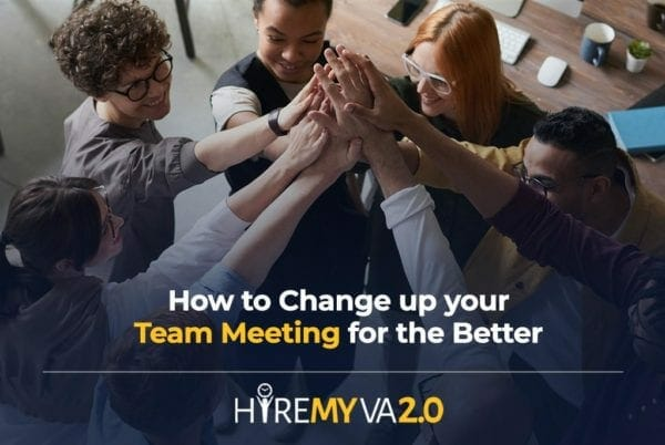 blog hmva how to change up your team meeting for the better